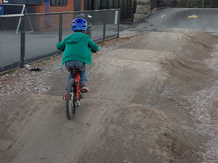 Review: Leeds Urban Bike Park